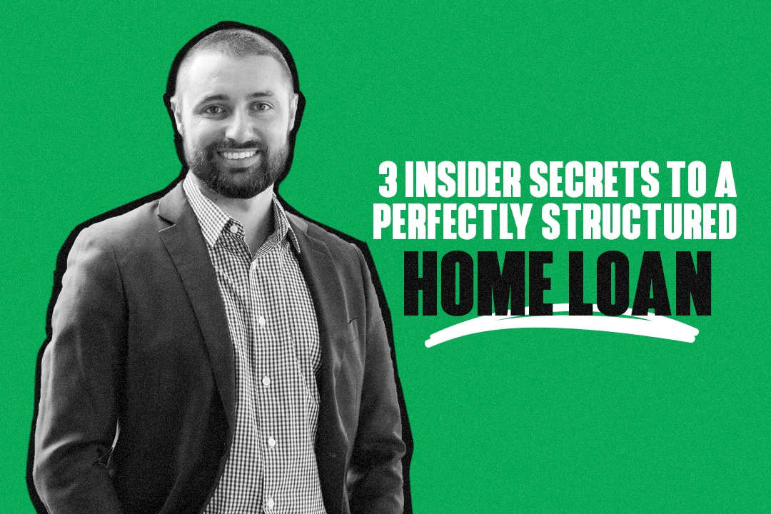 Structure home loan