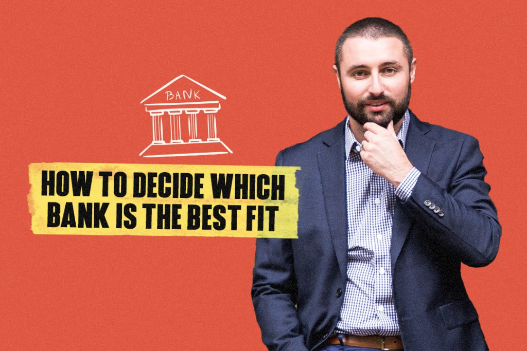 Choose the best lender for you