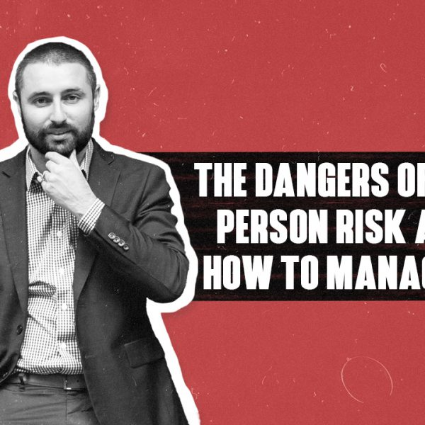 key person risk