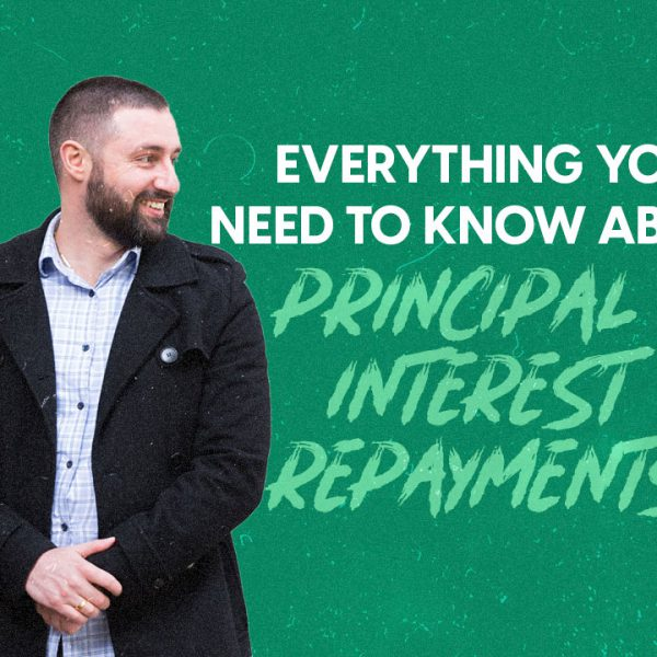principal Interest Repayments