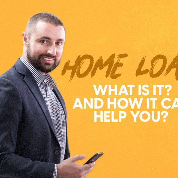 what is a home loan