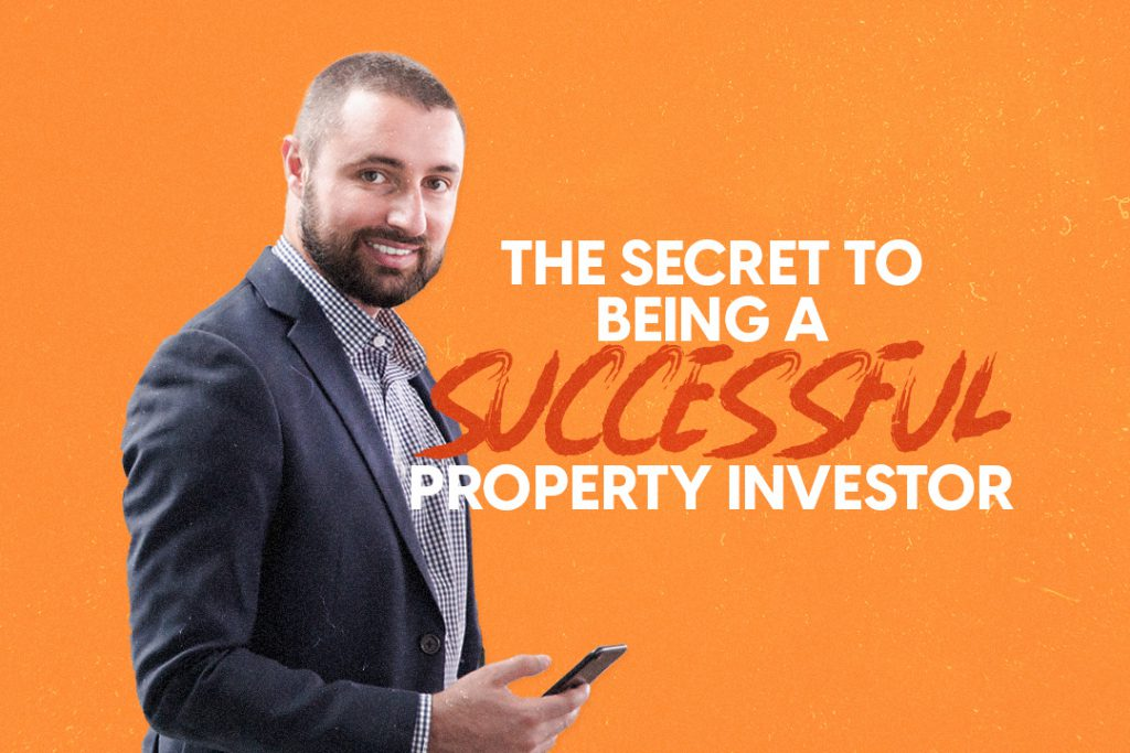 Property Investor tips